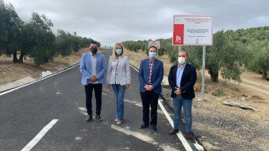 Photo of Diputación | Infraestructuras Rurales (IU) destina cerca de 300.000 euros a reparar el camino de Castro a Bujalance
