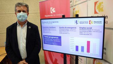 Photo of Diputación | El IPBS duplicó su presupuesto en la primera fase de la pandemia para garantizar que nadie se queda atrás