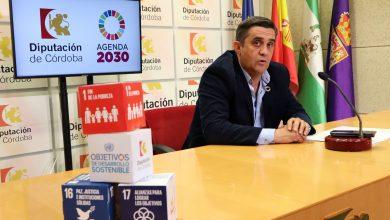 Photo of Diputación | Cooperación financia 52 proyectos de desarrollo y acción humanitaria internacional