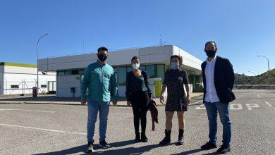 Photo of IU defiende adelantar el sellado y cierre de las centrales nucleares y se opone a ampliar El Cabril