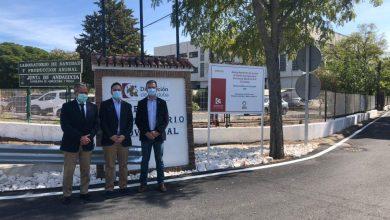 Photo of Diputación | El Centro Agropecuario Provincial mejora su acceso para adaptarse al incremento de actividad y tráfico