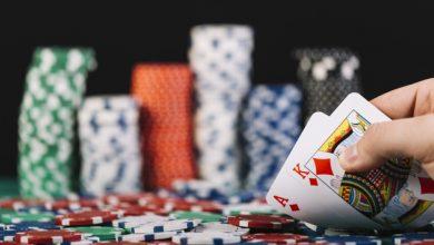 Photo of IU propone una subida de impuestos para las casas de apuestas y salas de juego
