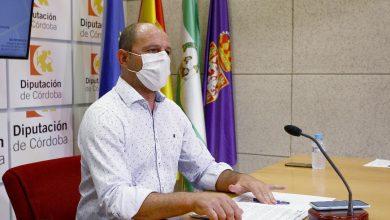 Photo of Diputación | Empleo (IU) lanza una convocatoria para la contratación de 40 personas mayores de 45 años