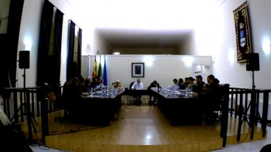 Photo of IU consigue en La Carlota el consenso de todos los grupos para construir viviendas en alquiler social