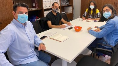 Photo of Unidas Podemos abordará con colectivos sociales y económicos la situación de la provincia de Córdoba tras la Covid-19