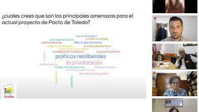 Photo of IU Córdoba destaca la importancia de cumplir las nuevas recomendaciones del Pacto de Toledo y garantizar un sistema público de pensiones