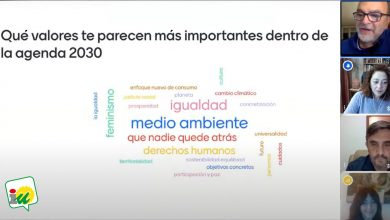 Photo of IU Córdoba organiza un ciclo formativo y de concienciación sobre la Agenda 2030 y su papel a nivel local