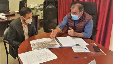 Photo of Diputación | Infraestructuras Rurales asiste y colabora con una inversión de 176.000 en caminos de Valenzuela