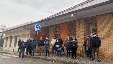 Photo of IU solicita al alcalde que abra el pabellón deportivo de Alcolea para que puedan hacer usarlo los vecinos de la barriada