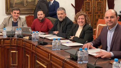 Photo of IU lleva al Pleno de Diputación la falta de personal de Pediatría en los municipios