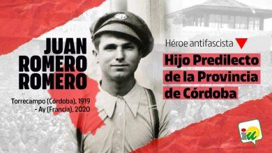 Photo of Ana Naranjo recrimina al gobierno andaluz que no respete el acuerdo del Parlamento de nombrar hijo predilecto a Juan Romero, último superviviente de Mauthausen