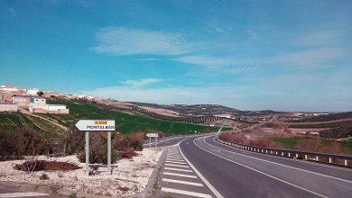 """Photo of IU lleva al Pleno de la Diputación el arreglo de la A-3133 por suponer """"un peligro diario para la seguridad vial"""""""