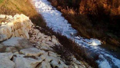Photo of Adelante pedirá explicaciones al Gobierno andaluz por el último vertido en el arroyo Salado de Villa del Río