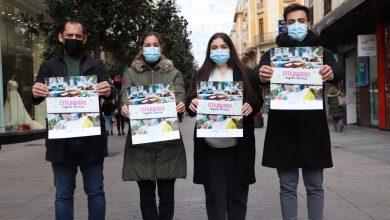 Photo of IU y Podemos presentan una campaña de apoyo al pequeño comercio de Córdoba