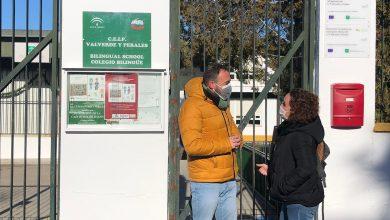 Photo of Baena | El Gobierno andaluz abandona las infraestructuras educativas: ni climatización ni retirada de amianto