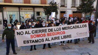 Photo of IU y Podemos pedirán en el Pleno ayudas reales, ágiles y precisas para el comercio ambulante