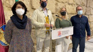 """Photo of IU y Podemos se muestran """"muy preocupados"""" por la deriva que está tomando el Ayuntamiento en materia de personal"""