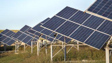 Photo of IU pregunta al Gobierno andaluz por los proyectos de plantas fotovoltaicas en zonas con protección ambiental