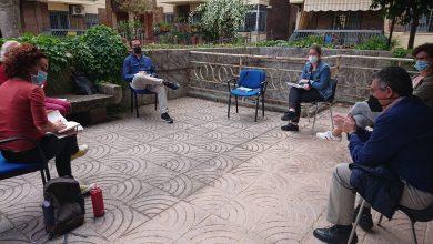 Photo of IU pide a Educación potenciar la figura del Trabajo Social en los Equipos de Orientación de los centros