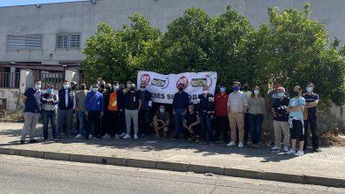 """Photo of IU muestra su """"apoyo"""" a la plantilla de la empresa cordobesa Pan Recor que lleva hasta 10 nóminas sin cobrar"""