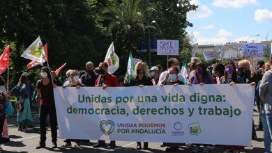 Photo of IU llama a toda la ciudadanía cordobesa a participar en la manifestación del 1 de Mayo