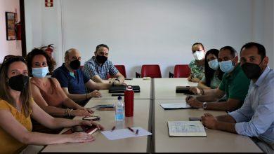 """Photo of Naranjo denuncia que los impagos de Igualdad """"asfixian"""" a las entidades de atención a la Dependencia de la provincia"""
