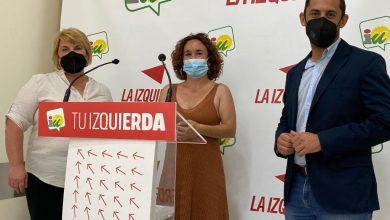 Photo of IU destaca que la Junta debe devolver a Belmez casi medio millón por las obras inacabadas del Parque Lechero