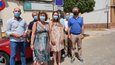 Photo of IU apoya la campaña de Ochavillo contra los recortes en atención médica y pide un frente común contra el despoblamiento
