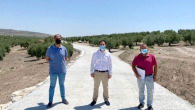 Photo of La Delegación de Infraestructuras Rurales de la Diputación invierte más de 150.000 euros en el municipio de Valenzuela